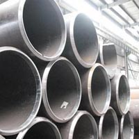 MS Fabricated Pipes