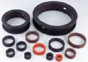 Butterfly Valve Rubber Gaskets