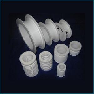 PTFE Teflon Bellows