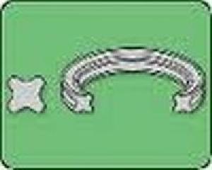 Quad Rubber O Ring 02