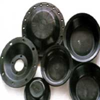 Diaphragm Fabric Seals