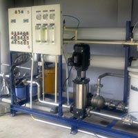 Ro Water Plant, Dm Water Plant