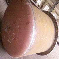 Vacuum Tank Fabrication