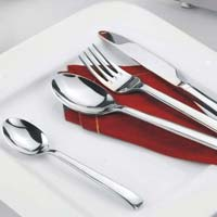 Duke Stainless Steel Cutlery Set