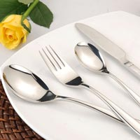 Elite Stainless Steel Cutlery Set