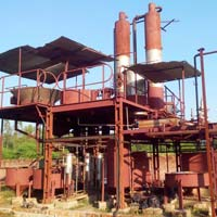 Overview of Jaggery Plant
