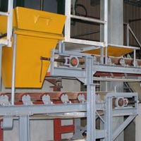 Reversing Belt Conveyor