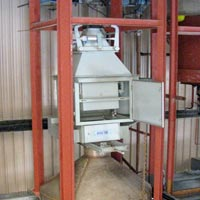 Sugar Silo and Bagging Machine