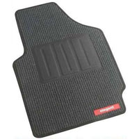 Kaleen Grey Car Mat