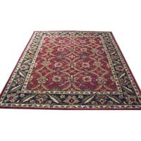 Persian Handtufted Woolen Carpet