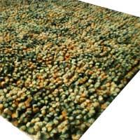Wool Shag Carpet