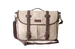 Canvas Laptop Bags