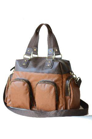 PU Duffle Bag