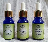 Aromatherapy Diffuser Oil Kit