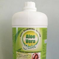 Weight Reduction Aloe Vera Juice