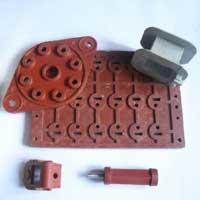 SMC Moulded Components