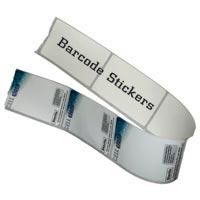 Barcode Sticker 03