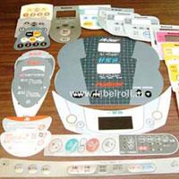 PVC Sticker 01