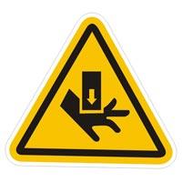 Warning Label 03