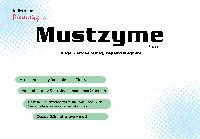 Mustzyme Syrup