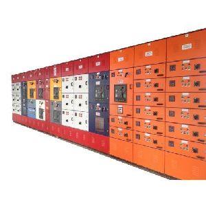 LV Panel Board