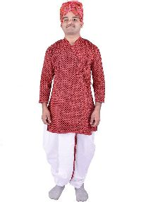 rajasthani ethnic wear
