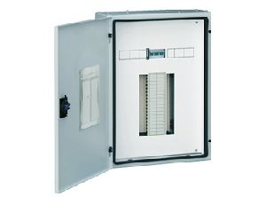 DISTRIBUTION BOARDS AND DISTRIBUTION BOXES FOR RESIDENTIAL BUILDINGS AND HOUSING SOCIETIES