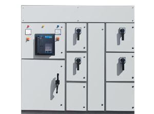 LT Distribution Panels