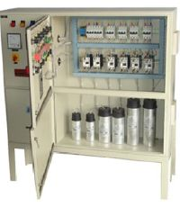 Power Factor Capacitor