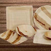 Areca Leaf Dishes