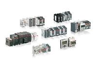 Measuring, Monitoring and Interface Relays & Timers