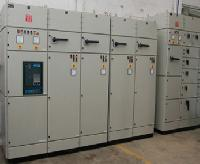 Power Control Center Board