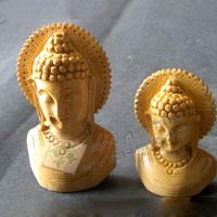 Buddha Figurine WBS-08