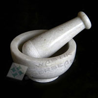 Mortar and Pestle TTS-509C