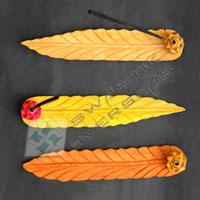Wooden Incense Holder WIH-21