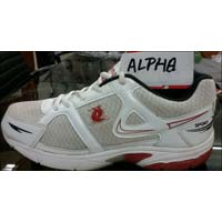 Alpha Shoes