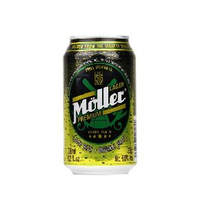 Canned Alcoholic Beer 03
