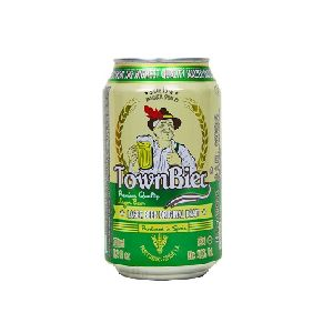 Canned Alcoholic Beer 06