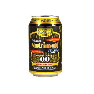 Non Alcoholic Dark Malt Drinks 03