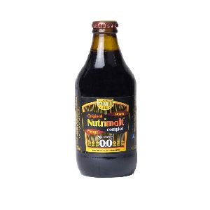 Non Alcoholic Dark Malt Drinks 04