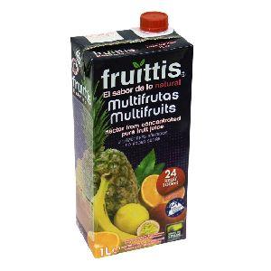 Tetra Pak Juice 12