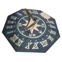 Metal Sundials