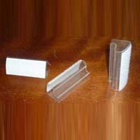 Plastic Skirting Clips