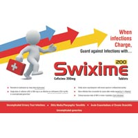 Swixime Tablets