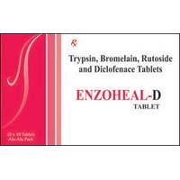 Enzoheal D Tablet