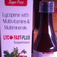 Lycofast-Plus Suspension