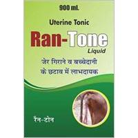 Ran Tone