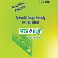 Wiz-O-Cuff Syrup