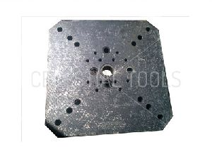 Vertical Tooling Plates