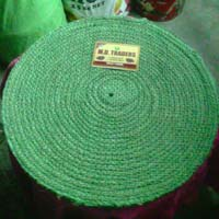 Green Jute Buffing Wheels